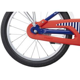 "Puky ZL 18-1 Børnecykel aluminium 18"" Børn, capitan sharky"